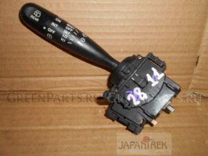 Гитара на Toyota Corolla Fielder NZE121 2811