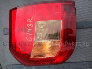 Стоп-сигнал на Toyota Allex NZE121 1NZ 13-64