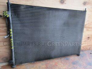 Радиатор кондиционера на Honda Odyssey RA6 F23A 1306003