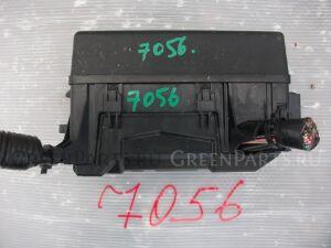 Блок предохранителей на Toyota Passo KGC30 1KR