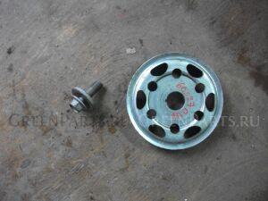 Шкив на Toyota Passo KGC30 1KR
