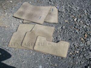 Коврики комплект на Subaru Forester SG5 EJ20 5033