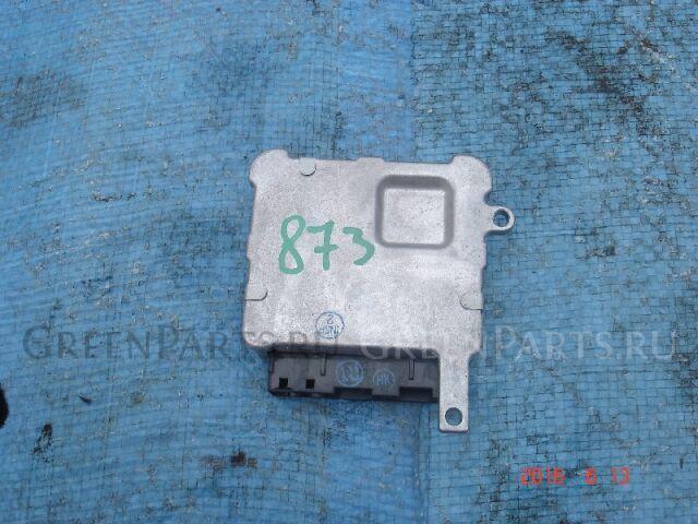 Блок управления рулевой рейкой на Daihatsu Move LA100S KFVE 89650-B2200