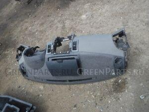 ТОРПЕДО на Nissan X-Trail TNT31 QR25-DE