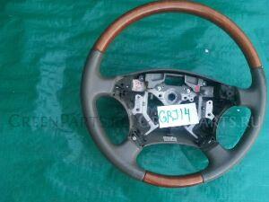 Руль на Toyota Land Cruiser Prado GRJ120W,VZJ120W,KDJ120W,TRJ120W 1GRFE