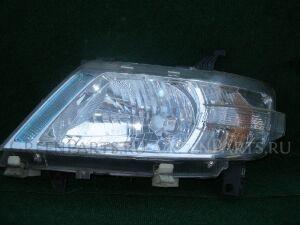 Фара на Nissan Serena C25 100-24858