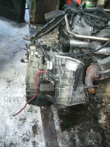 Кпп автоматическая на Volkswagen Passat BVY HTQ(6A)