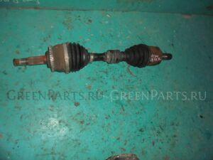 Привод на Nissan Serena PC24 QR25