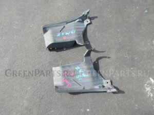 Защита на Toyota Prius ZVW51 2ZRFXE 52591-47050
