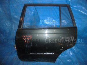 Дверь на Toyota Caldina ST195 3SFE