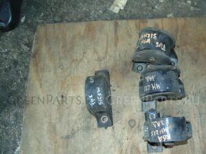 Подушка двигателя на Suzuki Wagon R MH22S K6A 11710-58J00