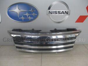 Решетка радиатора на Nissan X-Trail TNT31, NT31, T31, DNT31 QR25DE NX4272