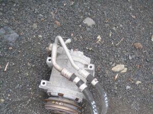 Компрессор кондиционера на Mazda Bongo Friendee SGLR WL