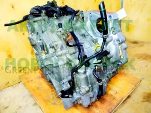Кпп автоматическая на Honda Domani MB4 D16A M4VA
