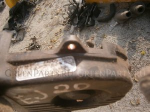 Защита двигателя на Subaru Impreza 13574AA081