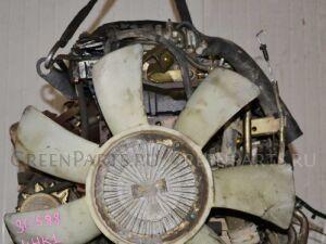 Двигатель на Isuzu FORWARD 4HK1T