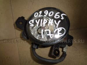 Туманка на Nissan Bluebird Sylphy 17 029065