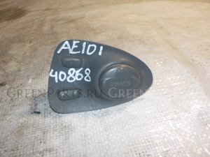 Блок управления зеркалами на Toyota Ceres AE101 4AFE