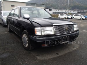 Зеркало салона на Toyota Crown GS151