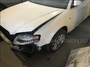 Привод на Audi A4 B7