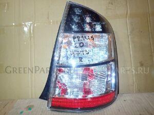 Стоп на Toyota Prius NHW20 1NZFXE 4713