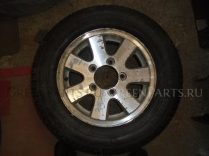 Диск литой на Suzuki Jimny Sierra JB32W,JB31W R15
