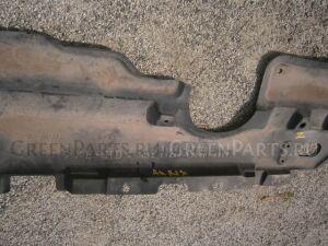 Защита на Toyota Auris NRE180, ZRE185