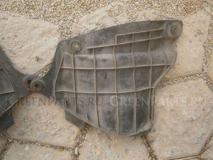 Защита на Toyota Highlander ACU20, ACU20L, ACU25, ACU25L, MCU20, MCU20L, MCU23