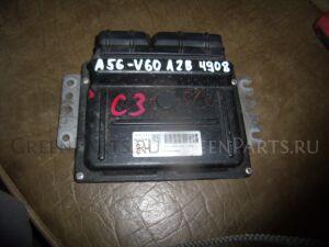 Блок efi на Nissan Ad VFY11 QG15 А56-V60-A2B-4908