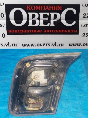 Вставка между стопов на Subaru Forester SF5 22620697