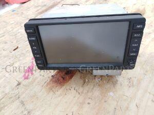 Магнитофон на Mitsubishi Galant Fortis CY, CY3A, CY4A, CY6A 4B11