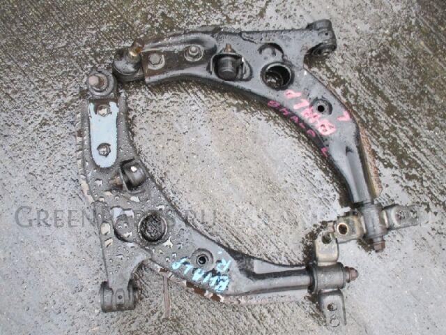 Рычаг на Mazda Familia BHALP Z5 DEFECT