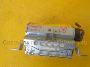 Подушка безопастности пассажирская на Toyota Camry ACV30