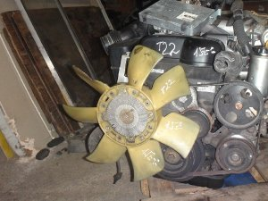 Двигатель на Toyota Progres JCG10 1JZ-GE 0956097