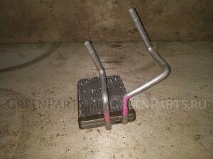 Радиатор печки на Subaru Forester SF5 EJ20