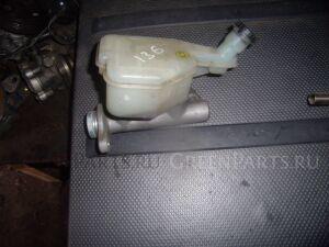 Главный тормозной цилиндр на Nissan Tiida Latio SC11 HR15