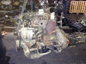 Двигатель на Mazda Bongo SDEAT FE 188090
