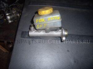 Главный тормозной цилиндр на Subaru Forester SF5 EJ20T