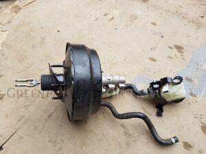 Главный тормозной цилиндр на Nissan Teana J32 VQ25DE D6010JN20A