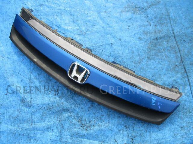 Решетка радиатора на Honda Stream RN1 2-MODEL