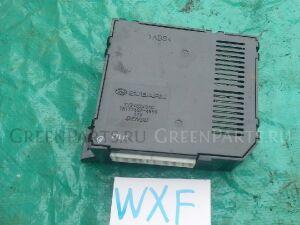 Блок управления климат-контролем на Subaru Tribeca WXF EZ36 72343XA00C