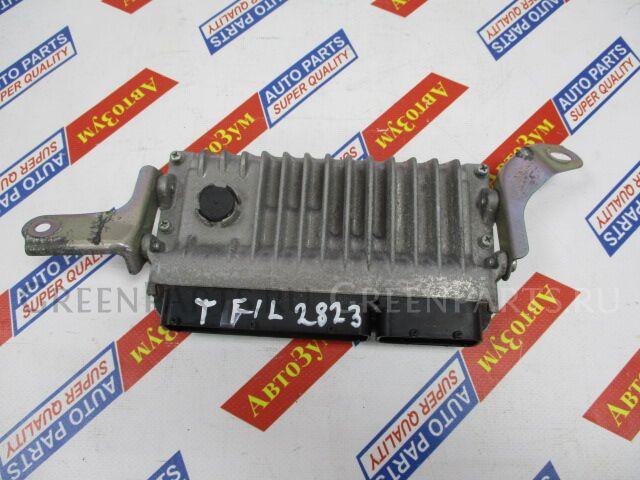 Блок управления efi на Toyota Corolla Fielder NKE165 1NZ-FXE 89661-12Q00