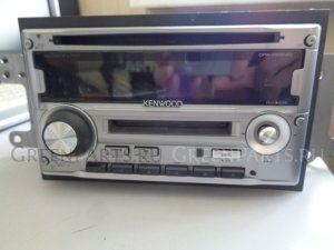 Магнитофон на Suzuki SX4 YB41S J20A KENWOOD , DPX-055MDS