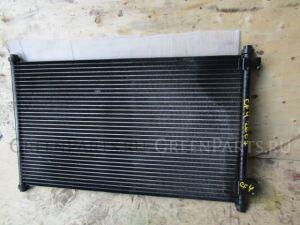 Радиатор кондиционера на Honda Accord CF4 F20B 1156207