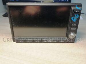 Монитор на Honda STEP WAGON RG1
