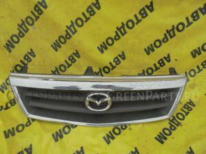 Решетка на Mazda Bongo Friendee SGEW