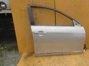 Дверь на Nissan Bluebird Sylphy KG11