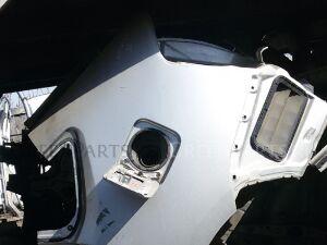 Крыло на Toyota Prius NHW20 1NZFXE