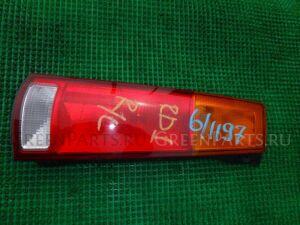 Стоп-сигнал на Honda CR-V RD1 B20B 6/1197