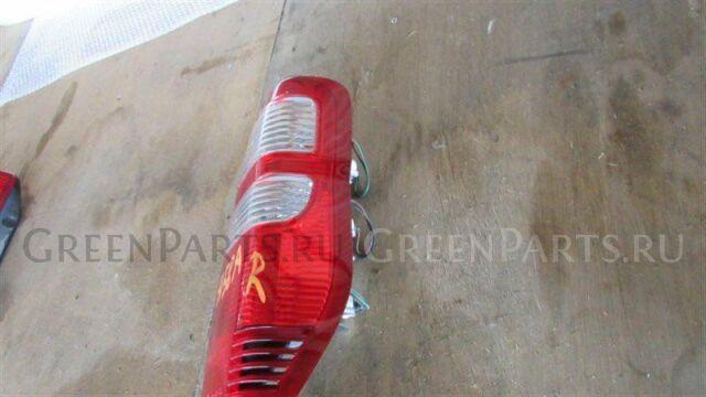 Стоп на Mitsubishi Pajero Mini H58A 4A30-T